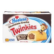 Hostess Chocolate Twinkies - 385g