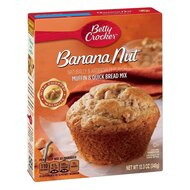 Betty Crocker - Banana Nut Muffin and Quick Bread Mix - 1...