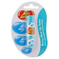 Jelly Belly Berry Blue Lippenbalsam - 1 x 4g