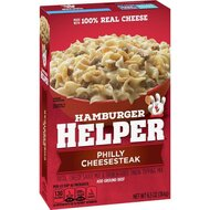 Hamburger Helper - Philly Cheesesteak - 1 x 184g