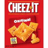 Cheez IT - Original - 1 x 198g