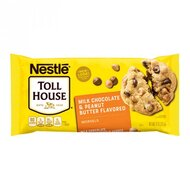 Nestle - Toll House Milk Chocolate & Peanut butter - 1 x...