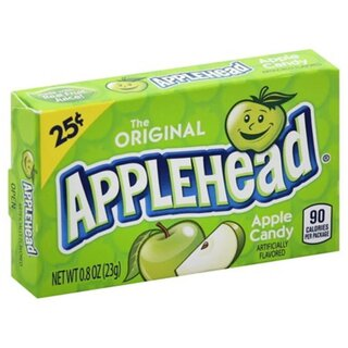 Applehead - Apple Candy - 1 x 23g