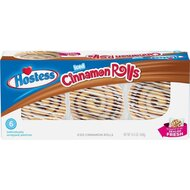 Hostess - Iced CinnamonRolls - 1 x 468g