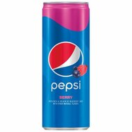 Pepsi - Berry - 355 ml