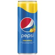 Pepsi - Pineapple - 355 ml