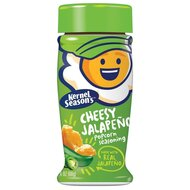 Kernel Seasons Chessy Jalapeno Popcorn Seasoning - 1 x 68g