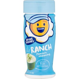 Kernel Seasons Ranch Popcorn Seasoning - 78g