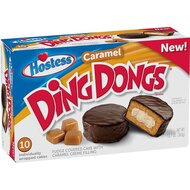Hostess - Ding Dongs Caramel - 360g
