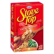 Kraft - Stove Top Stuffing Mix Chicken Poulet - 1 x 120 g