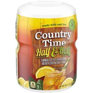 Country Time - Half & Half - 1 x 538 g