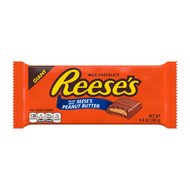 Reeses Peanut Butter Chocolate Candy Giant Bar - 1 x 192g