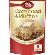 Betty Crocker - Cornbread & Muffin - 184g