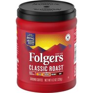 Folgers Classic Roast Medium - 1 x 320g