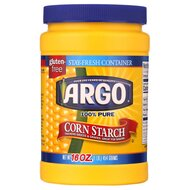 Argo - 100% Corn Starch - 1 x 454g