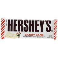 Hersheys - Candy Cane - Limited Edition - 3 x 43g