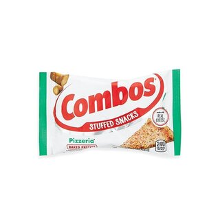 Combos Stuffed Snacks - Pizzeria - 48,2g