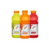 Gatorade - Variety Pack - 24 x 591 ml