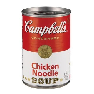Campbells - Chicken Noodle Soup - 305 g