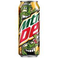 Mountain Dew - Limited Edition Maui Burst - 3 x 473ml