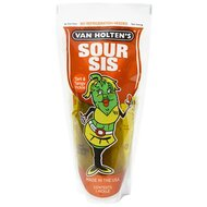 Van Holtens - Sour Sis Pickle-In-A-Pouch - 1 x 333g