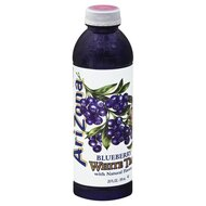 Arizona - Blueberry White Tea  - 591 ml