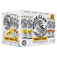 White Claw - Variety Pack 2 - 24 x 354 ml