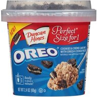 Duncan Hines Oreo - Cookies & Créme Cake Mix - 69g