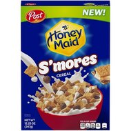 Post - Honey Maid Smores Cereal - 347g