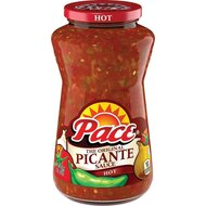 Pace - The Original Picante Sauce - Hot - 1 x 453g