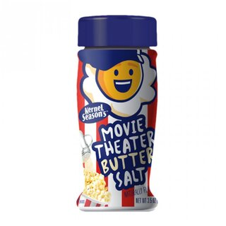 Kernel Seasons - Movie Theater Butter Salt - 99g