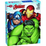 Betty Crocker - Marvel Avengers Fruit Flavored Snacks - 1...