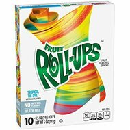 Betty Crocker - Fruit Roll-Ups - 141g