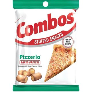 Combos Stuffed Snacks - Pizzeria - 178,6g