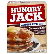 Hungry Jack Complete Chocolate Chip - 794g