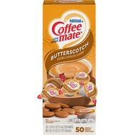 Nestle - Coffee-Mate - Butterscotch - 50 x 11 ml