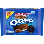 Oreo - Chocolate Hazelnut Cookie - 1 x 482g
