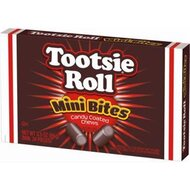 Tootsie Roll Mini Bites - 1 x 99g