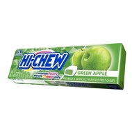HI-Chew Fruity Chewy Green Apple - 50g