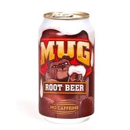 MUG - Root Beer - 1 x 355 ml