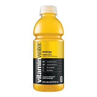 Vitamin Water - Energy - 591 ml