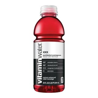 Vitamin Water - XXX - 591 ml