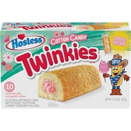 Hostess Twinkies - Cotton Candy Limited Edition - 1 x 385g