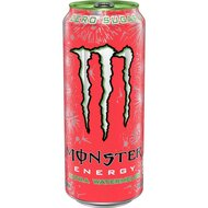 Monster - Ultra Watermelon - 1 x 473ml