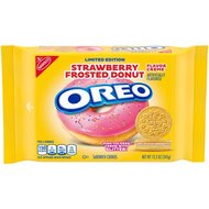 Oreo - Strawberry Frosted Donut - 345g