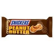 Snickers Creamy Peanut Butter - 39,7g