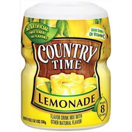 Country Time - Lemonade - 1 x 538 g
