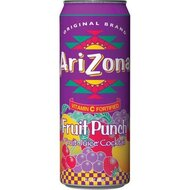 Arizona - Fruit Punch - 12 x 680 ml