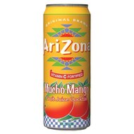 Arizona - Mucho Mango  - 1 x 680 ml