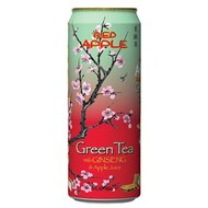 Arizona - Red Apple Ice Tea  - 1 x 680 ml